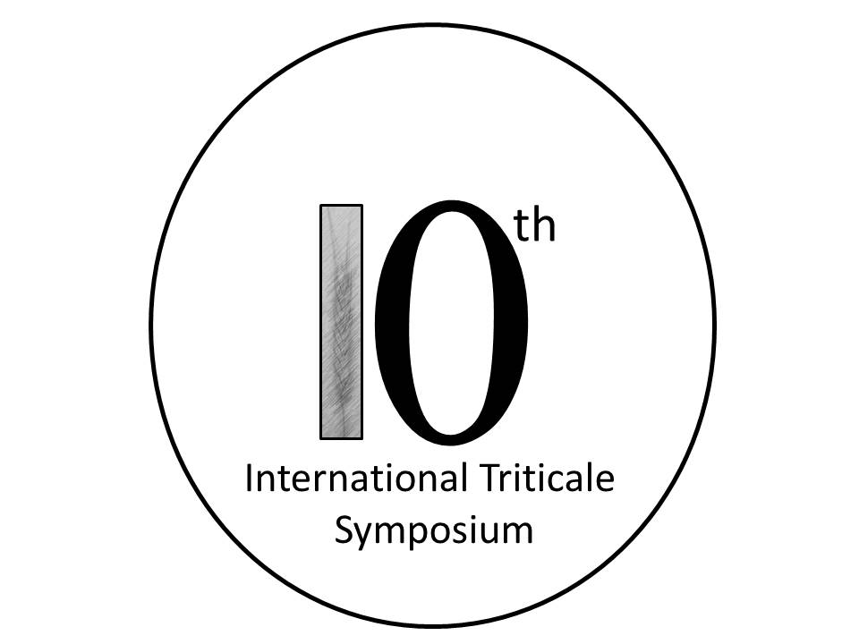 The 10th International Triticale Symposium